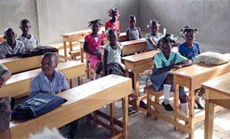 Seeds of Hope in Haiti