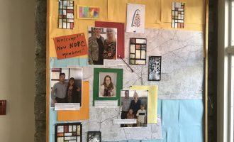 Neighborhood Parishes
