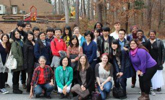 Atlanta Ministry with International Students (AMIS)