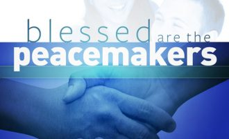 Peacemaking Offering