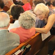 Service Within the Church