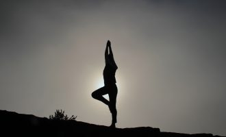 Centering Yoga