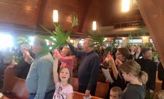 Kids in Worship