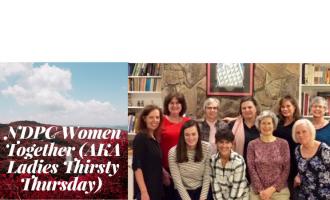 Women Together Gathering